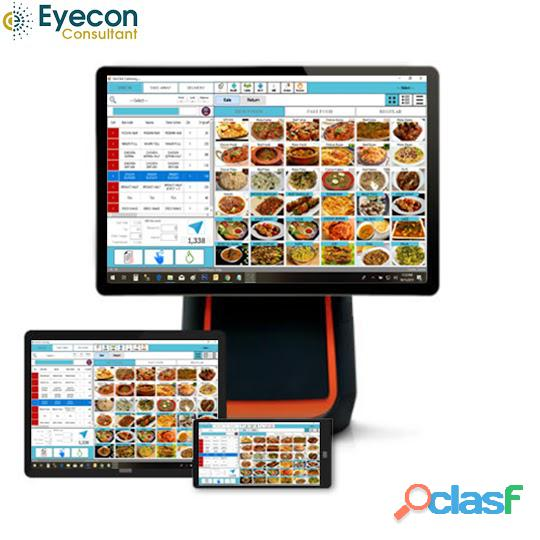 Pos software for retail business and restaurant, mart and store