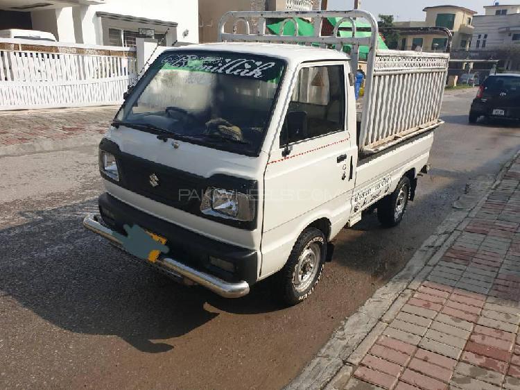 Suzuki ravi euro ll 2018