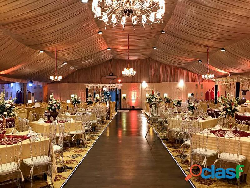 Manager of management banquet/marriage/garden & marquee
