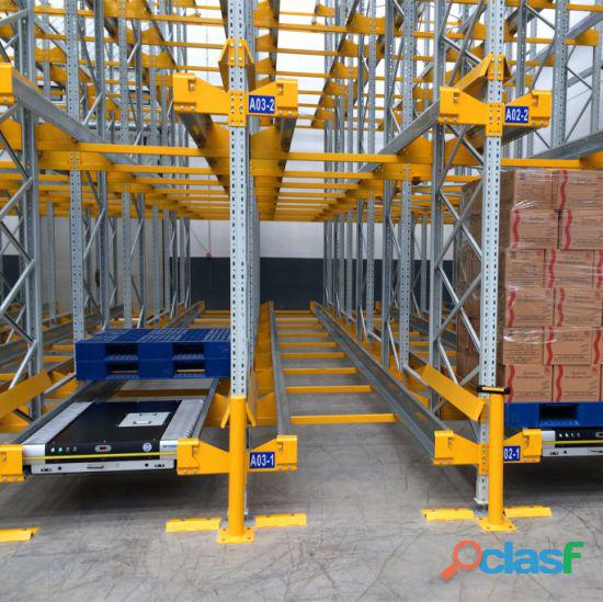 Selective Pallet Racking in Pakistan 1
