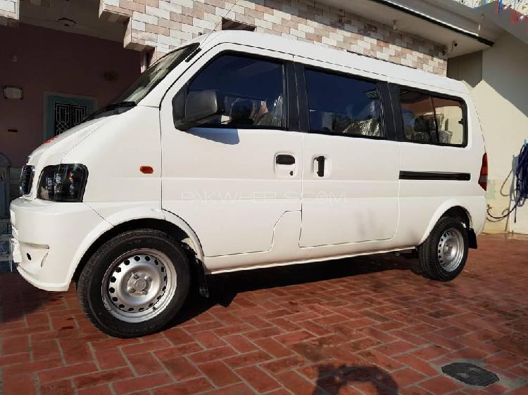Suzuki every wagon jp 2020