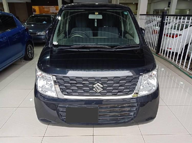 Suzuki wagon r 2015