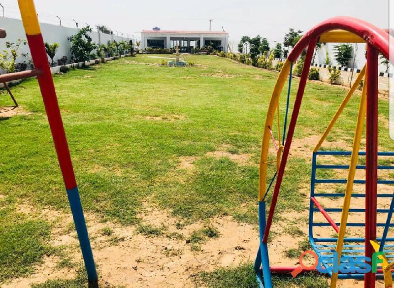 Agriculture farm houses on installments near dha ph 9