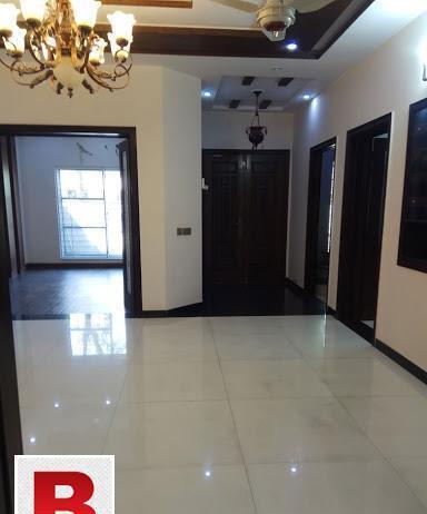 House for rent:400gaz aur 500gaz square yards pe