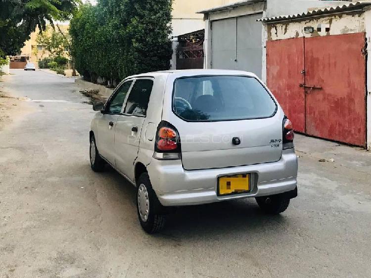 Suzuki alto vxr (cng) 2004