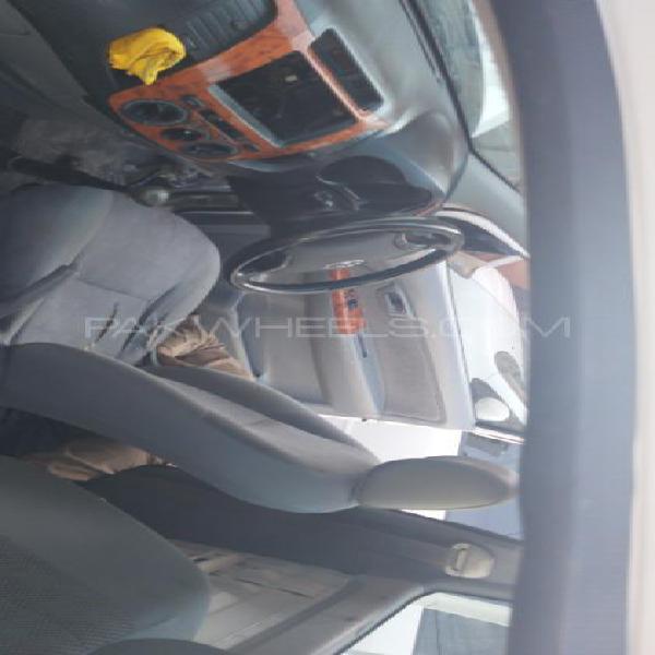 Toyota hilux 4x2 single cab up spec 2008