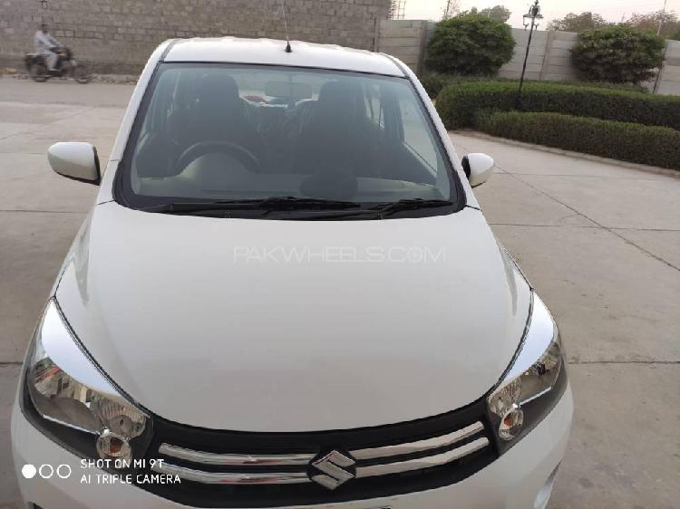 Suzuki cultus auto gear shift 2019