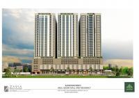 2 bed apartment for sale on installment in bahria town