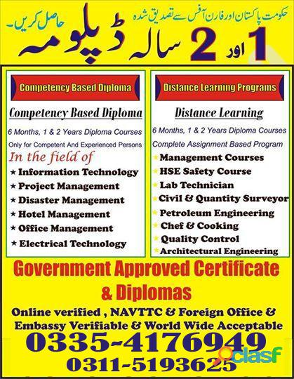 Chef and Cooking Experienced Based Diploma Course in Gujarkhan Kahuta 10