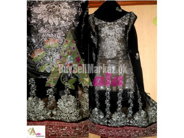 Aala collections boutique exclusive dresses