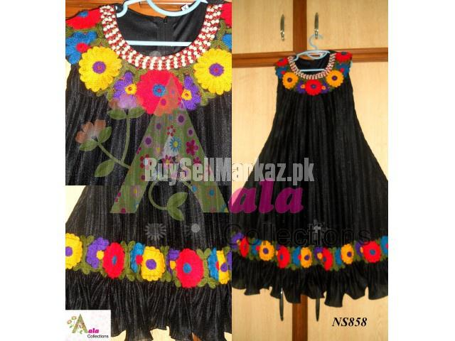 Aala collections boutique exclusive dresses, free delivery i