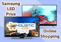 Samsung led/tv price in pakistan | online shopping, lahore