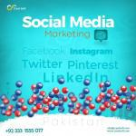 Social media marketing services in pakistan, lahore