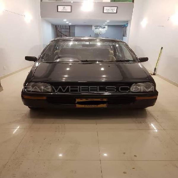 Daihatsu cuore cx automatic 1993