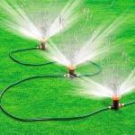 Garden watering sprinkle, karachi
