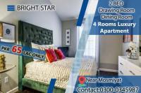 THE BRIGHT STAR LUXURY APARTMENTS, Karachi