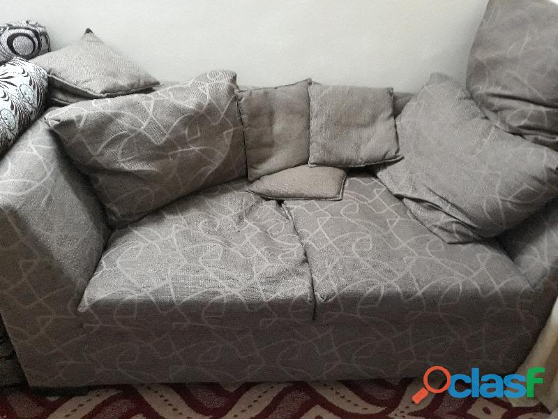 For sale 5 seater sofa set 2