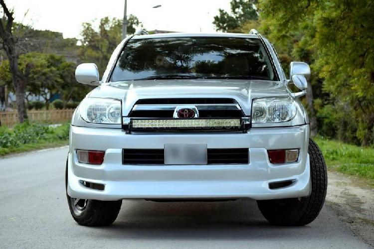 Toyota surf ssr-g 3.4 2004