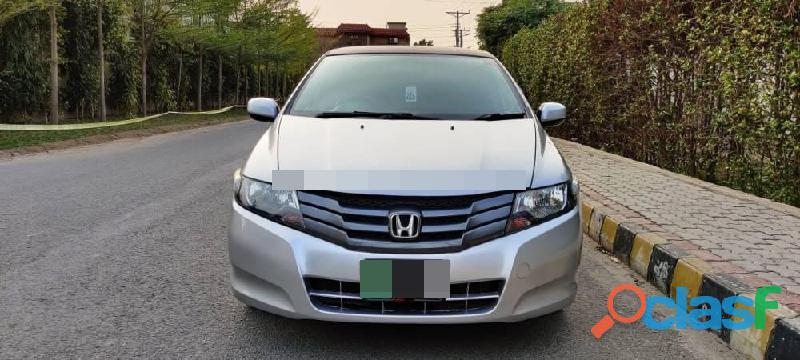 Honda City iVTEC 2015 on monthly installment 1