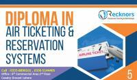 Air Ticketing Course in Lahore