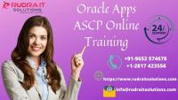 Oracle Apps ASCP Online Training, Hyderabad 0