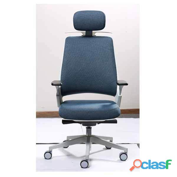 Manager chair leather made at wholesale price