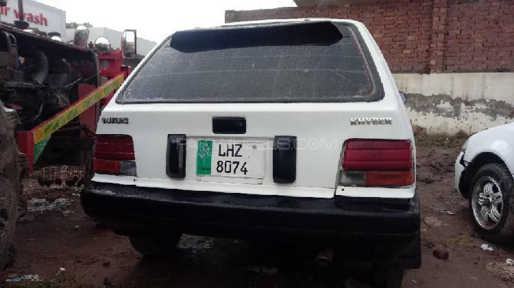 Suzuki Khyber 1994