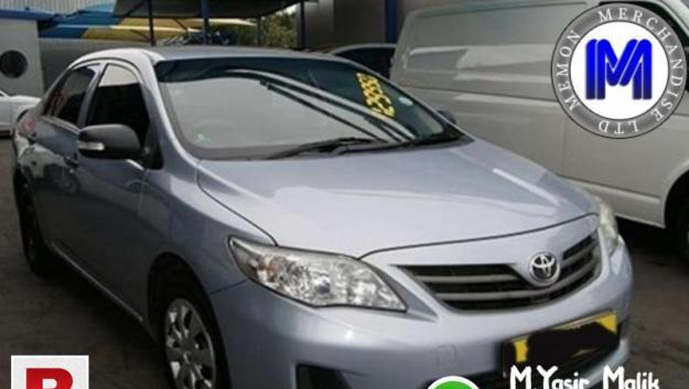 Toyota corolla xli 2015 easy monthly installment