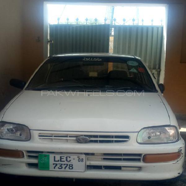 Daihatsu Cuore CL Eco 2008