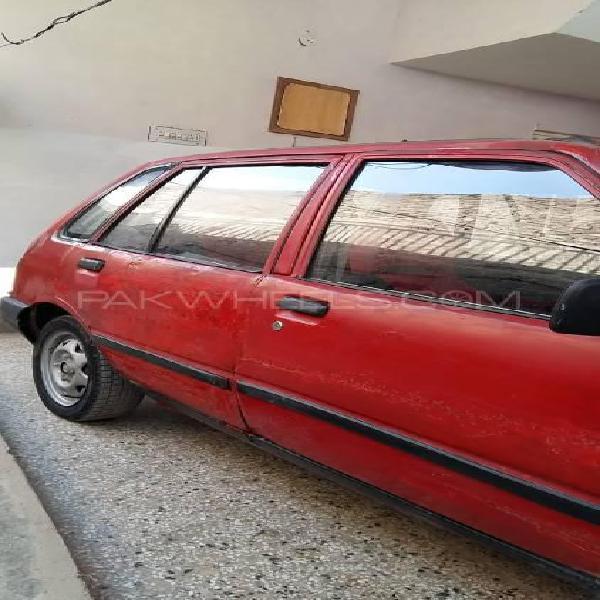 Suzuki Khyber 1989