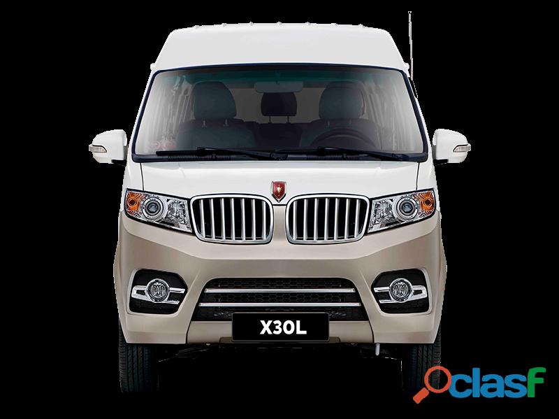 Jinbei x30l 2020 get on easy installment
