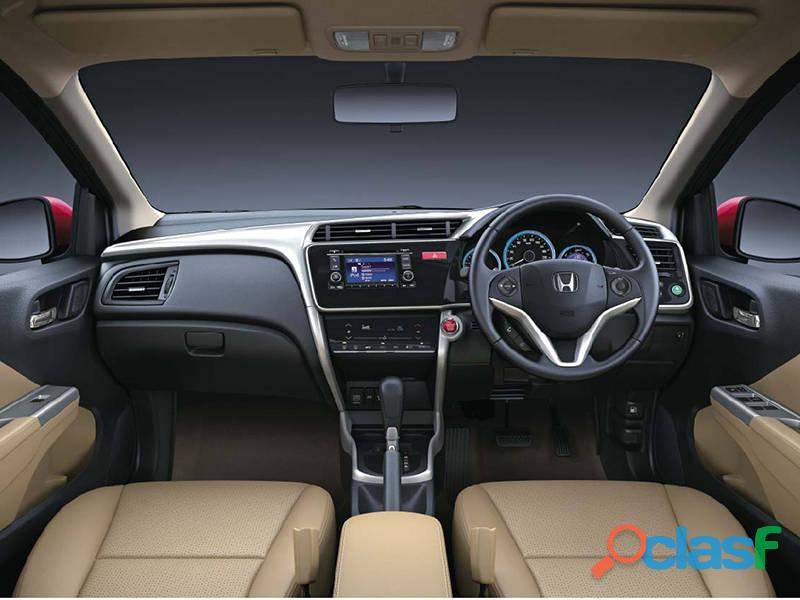 Honda Civic 2020 on easy installment 3