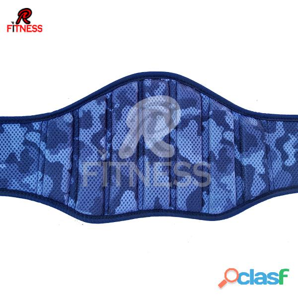 Neoprene training belts manufacturer rc fitness wear