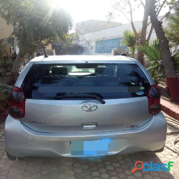 Toyota passo 2012 now available on monthly easy installment