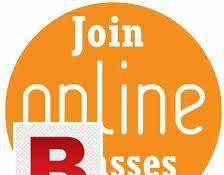Online english language course.