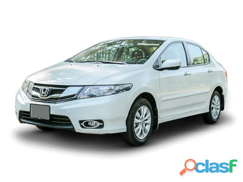 Honda city i vtec prosmatec get on easy installment 0% profit ratio