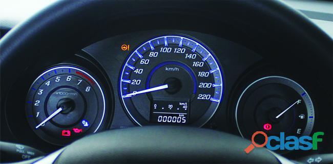 Honda City i VTEC Prosmatec Get On Easy Installment 0% Profit Ratio 1
