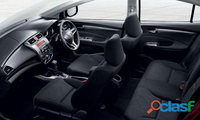Honda City i VTEC Prosmatec Get On Easy Installment 0% Profit Ratio 3