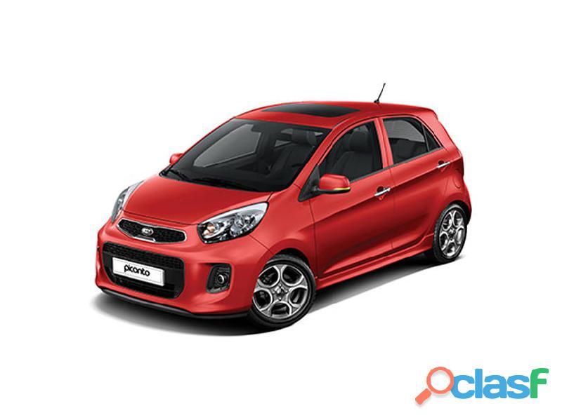 Kia picanto 1.0 at get on easy installment 0% profit ratio