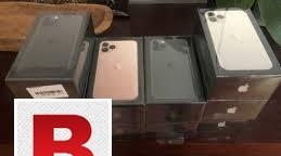 I phone 11 Pro Max 256 GB Gold Original Product