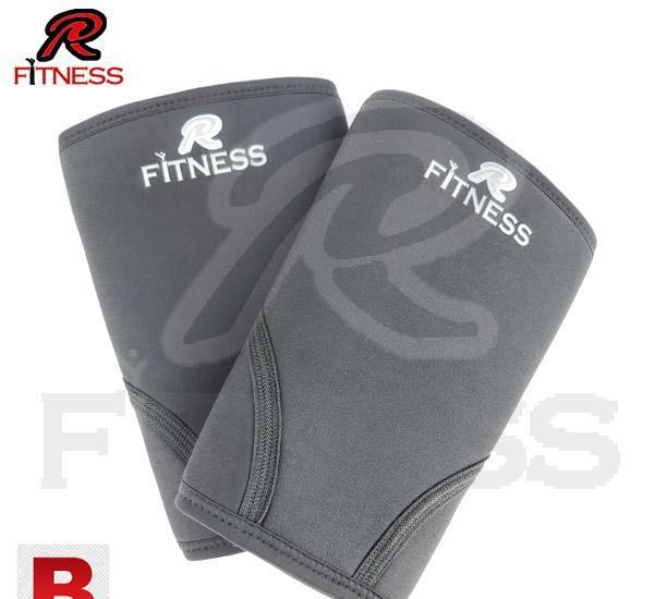 Top knee sleeves and wraps