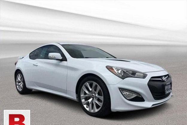 Get hyundai coupe car on easy installments