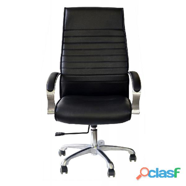 Executive chair leather made   wholesale   pakistan
