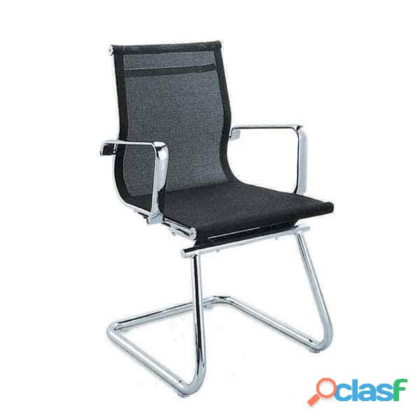 Visitor chair fabric mesh   cheap price   pakistan