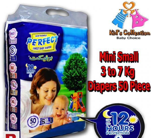 Baby diapers perfect and discounted rate best quality