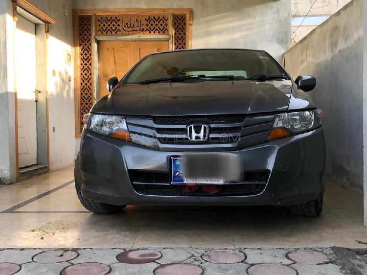 Honda city 1.3 i-vtec 2014