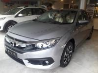 Honda civic ug 2018 bank leased for 5 years, lahore