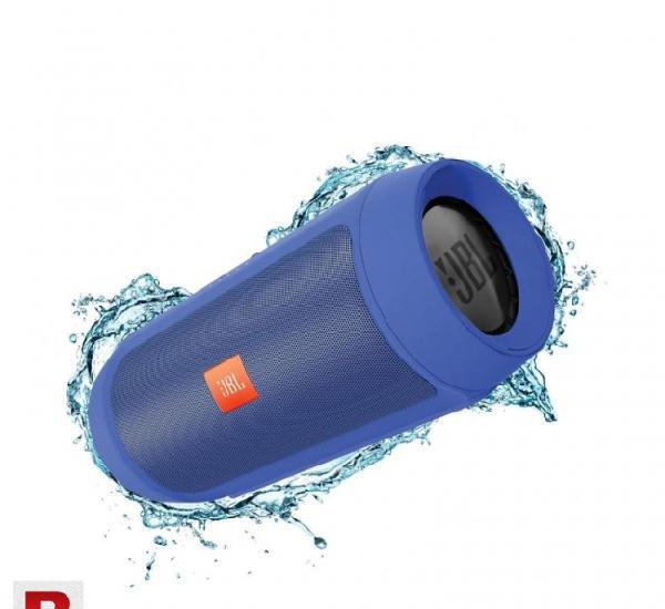 JBL Jb Charge 2 Plus Bluetooth Speaker