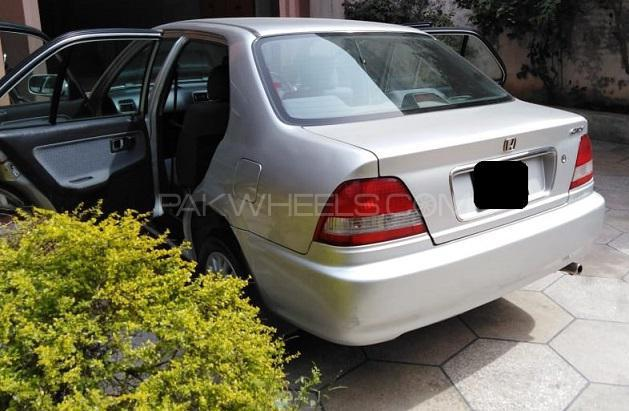 Honda city exi s 2003
