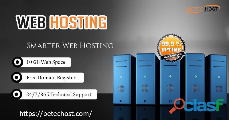 ❗ web hosting in pakistan   betec host ❗